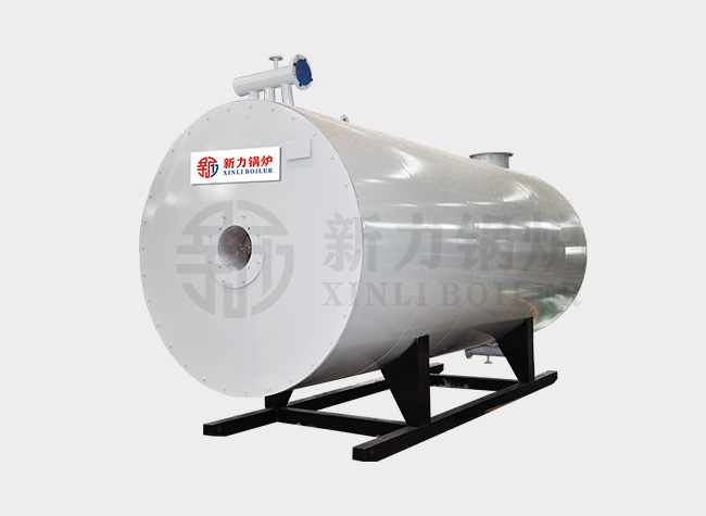 YYW Series Diesel Oil Fired Thermal Oil Boiler