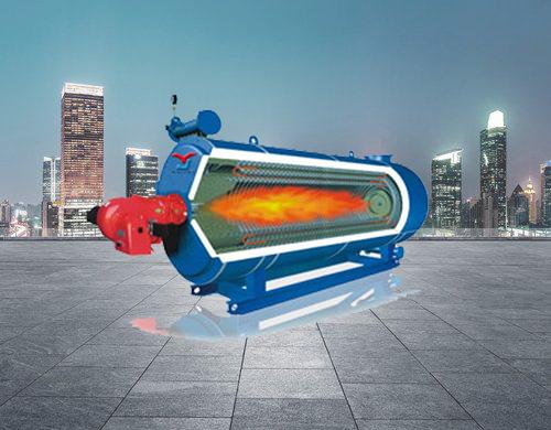 xinli boiler